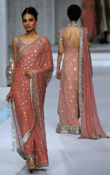 vestidos de novia en karachi (pakistán) - nortecastilla.es. foto 9 de 23